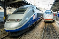 HÜBNER expands its offerigns in railway technology