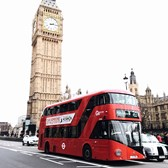 Five new safety innovations to be trialled on London buses