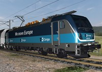 First call off for 10 high-performance TRAXX Multi-System locomotives will strengthen hauling capacity and reduce energy consumption