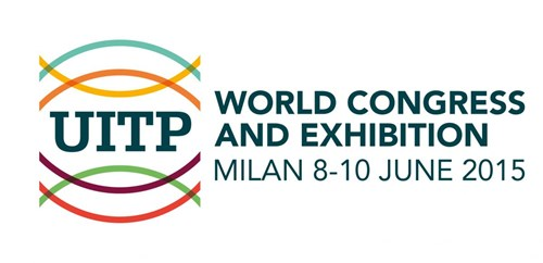 UITP World Congress 2015