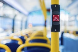 EasyMile announces partnership to integrate driverless technology into full-size buses